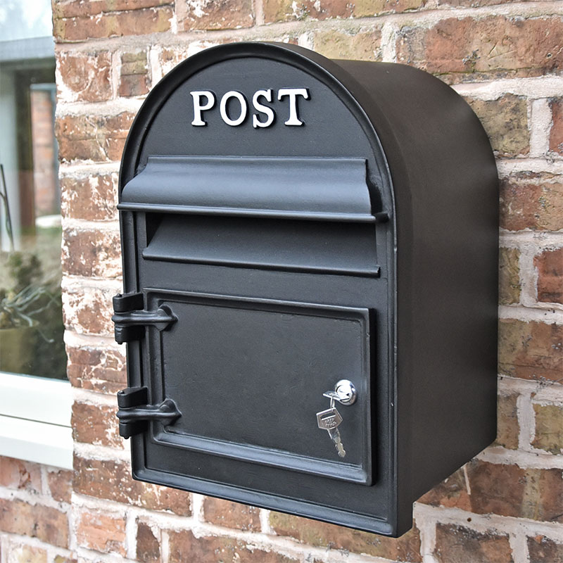 Sorts Of Mounted Post boxes And Their Advantages