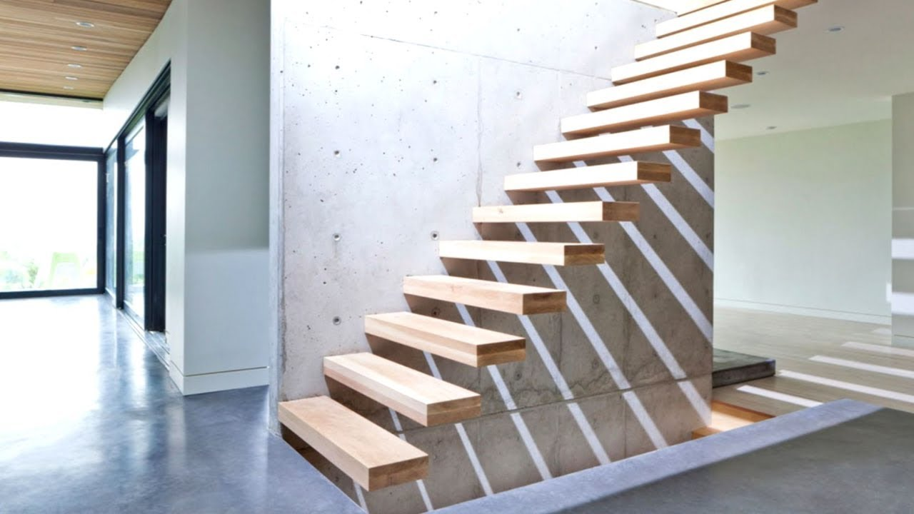 Staircase Plan – Five Best Patterns