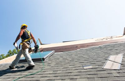 Battling With Your Homes Roof? Attempt The Following Tips!