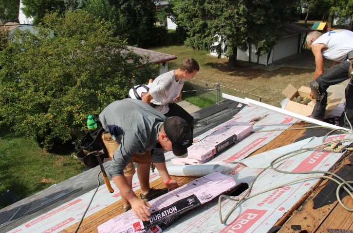 Roof Ideas That Can End Up Saving You Money inBirmingham Michigan