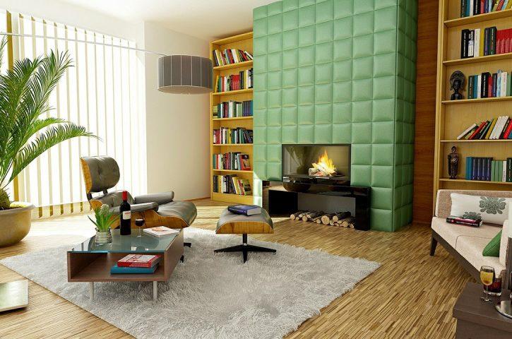 Steps to follow when hiring an interior designer