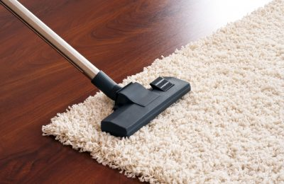 3 Types Of Carpet Cleaning Methods