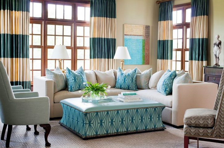How To Choose The Right Curtain For Your Home Interior