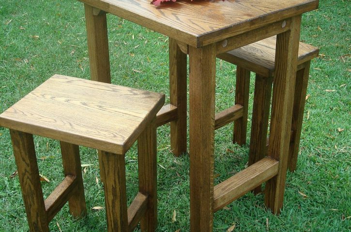 Common Outdoor Furniture to Find in Teak Furniture Manufacturer