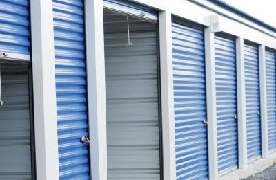 Avail The Advanced Services Provided By Professional Storage Units