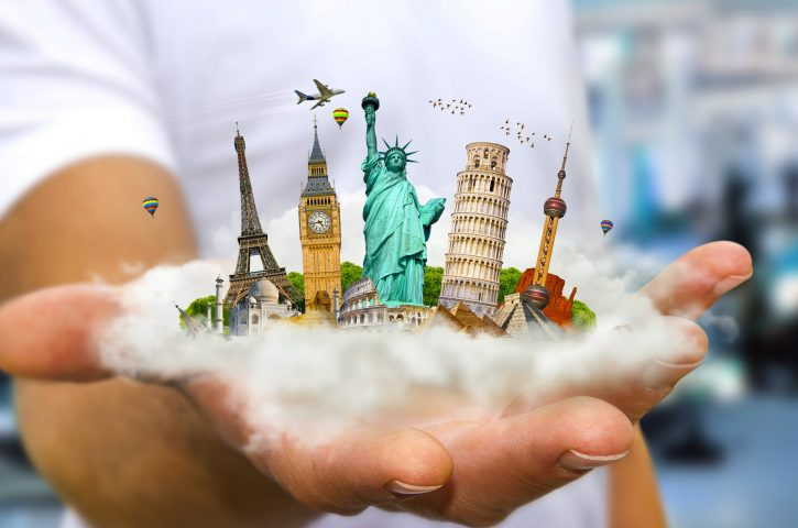Tips To Ease Your International Relocation