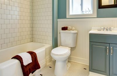 What Process Do I Followed Renovate My Bathroom?
