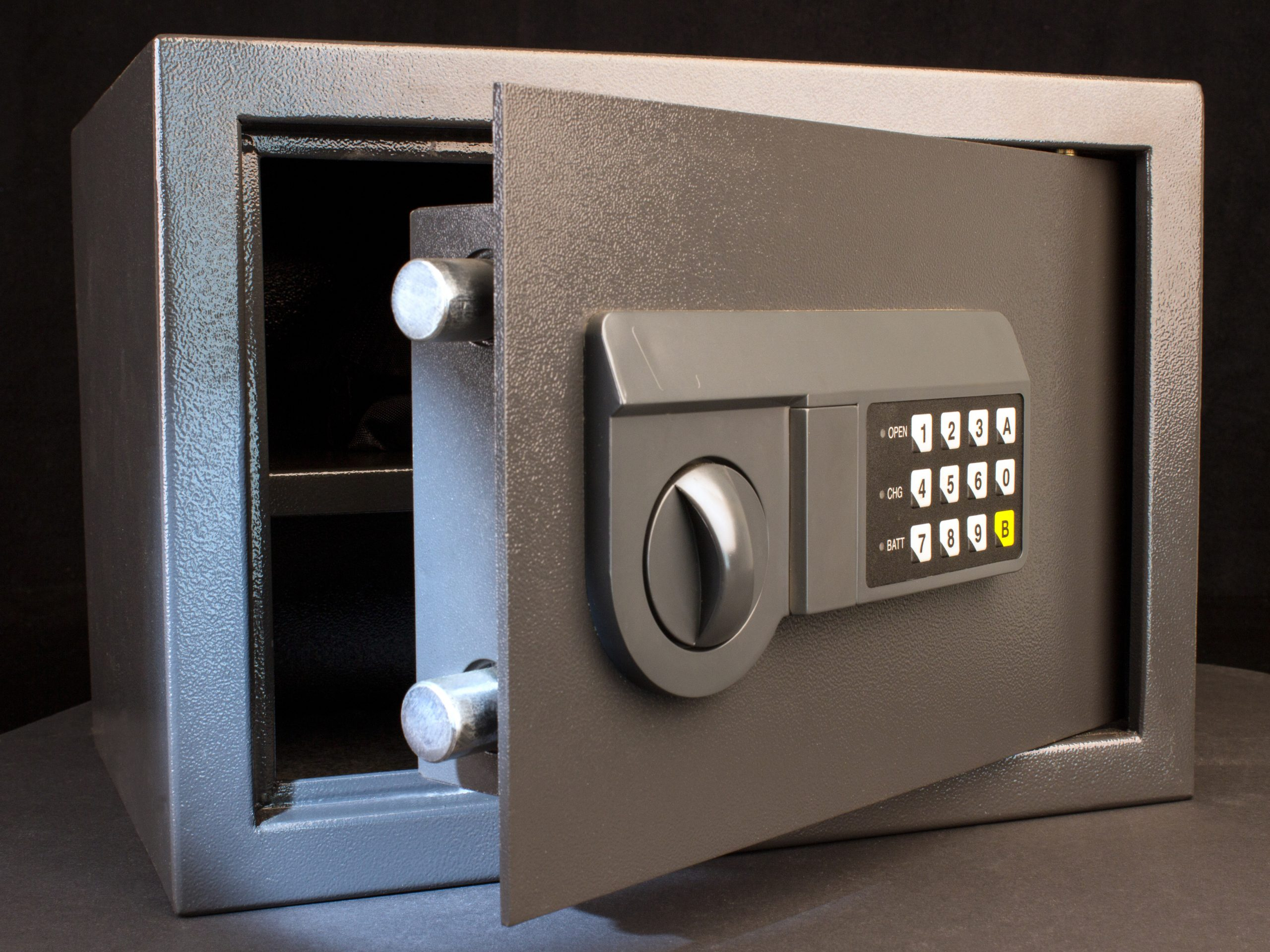Buying A Safe