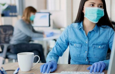 Resuming life safely amid the Covid-19 pandemic – how disinfecting services can help