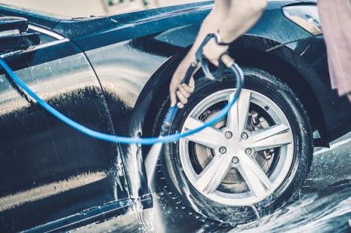 Carwash Services