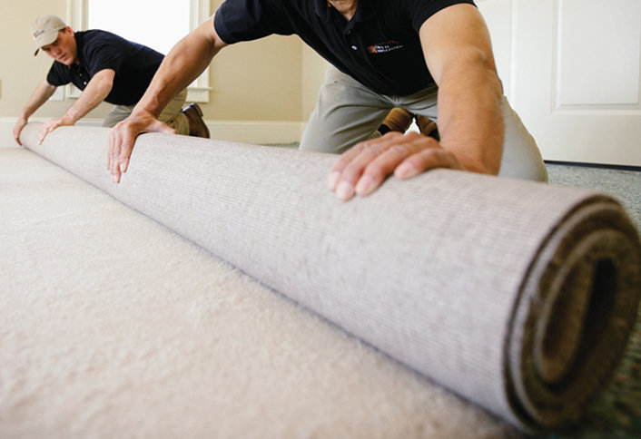 Types Of Carpet For Your Home