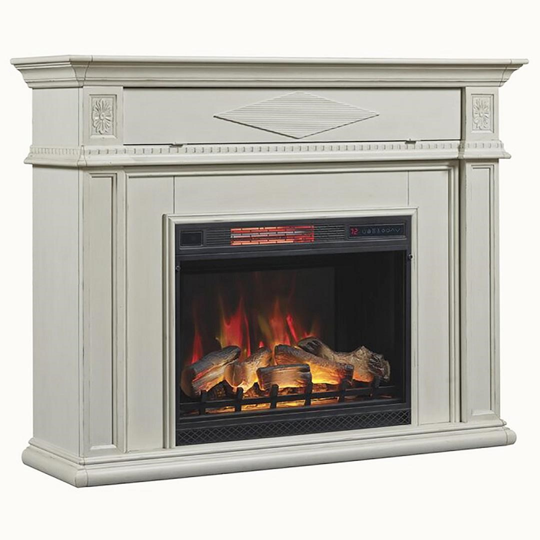 Seven Cause to Have an Electric Fireplace in Calgary